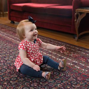 Baby Rose (1-Year)
