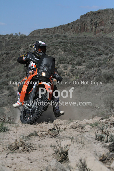 Big Wheels, BMW and other Adventure Bikes