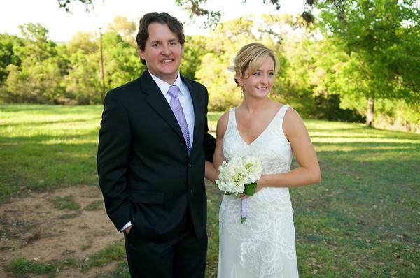 Jennifer and Chris