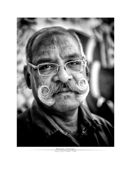 Portrais / Retratos
