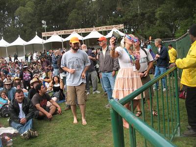 Bluegrass festival 08