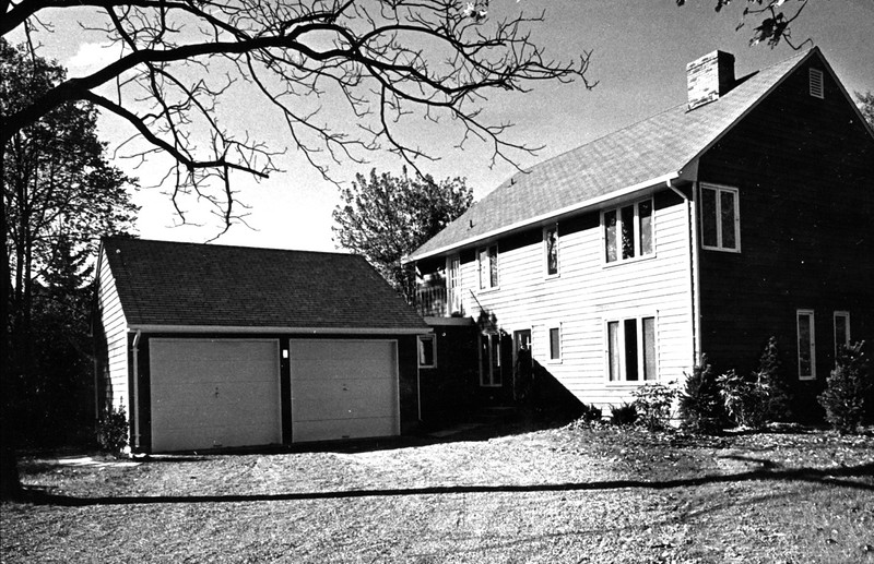 Photo #5 ~ Linwood Cr ~ Princeton NJ, 1969