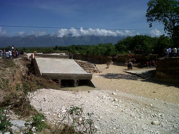Haiti - 10-2012