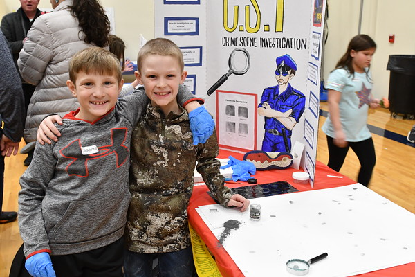 Intermediate Science Fair