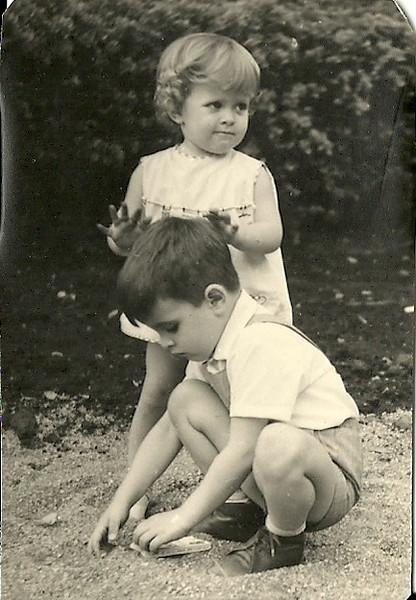 Teresa e Quim Gameiro