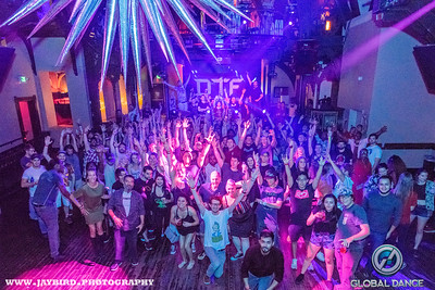 8-16-19-The Church Denver Trance Family