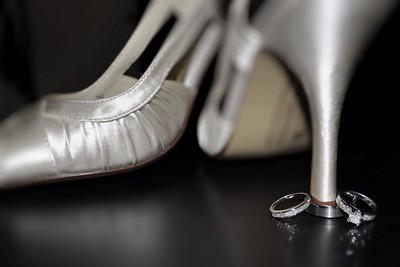 Oberg-Hamilton Wedding Rings