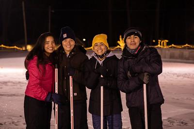 Ice Camp 2021 // Senior High 2