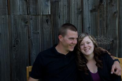 Mark & Jess