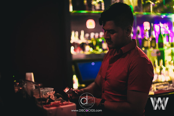 Sambuka Lounge Saturdays | 7-1-17
