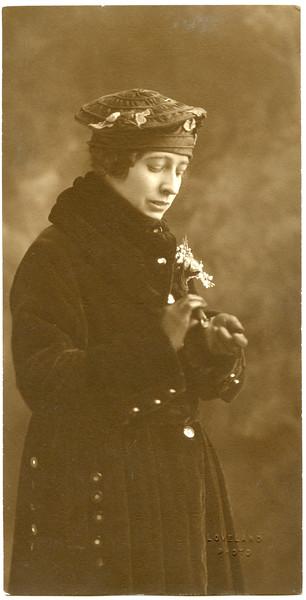 Florence Carlisle Shephard and family (1st Daughter of Heber James Carlisle and Martha Maria Wright)