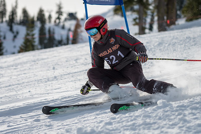 Alpine Meadows GS 01/15/2020