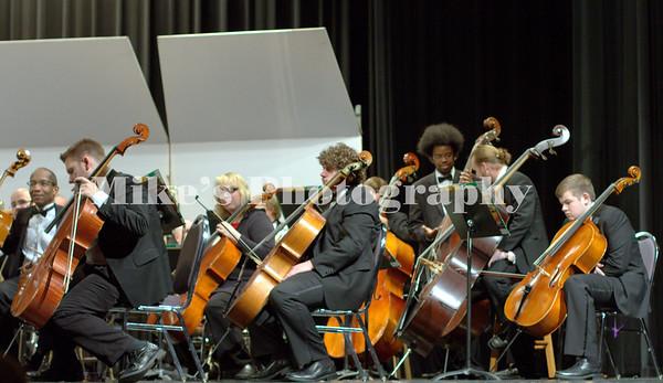 Pine Bluff Symphony December 2014