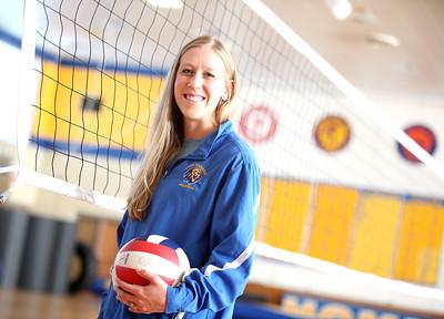 LTHS Volleyball Coach