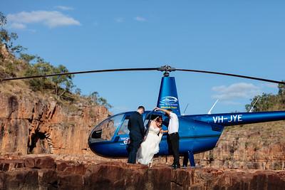 Jill and Sam - Wedding