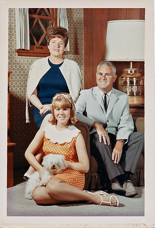 Lawrence Family  : 1960-1979