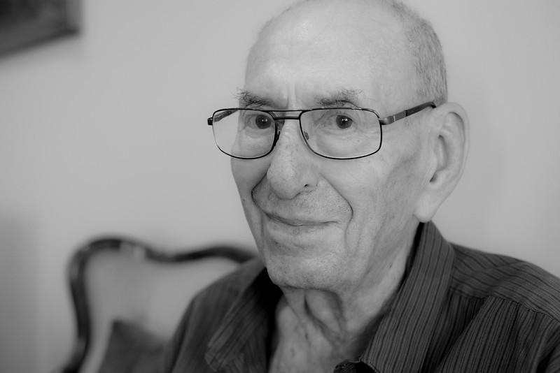 George B