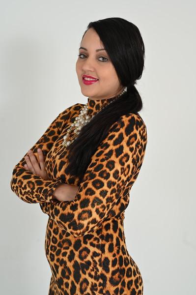Aisha Drake - Eartha Kitt