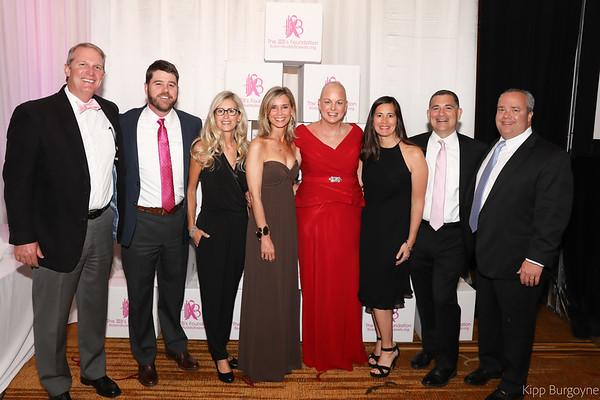 2018 Pink Tie Photos - Thank you to Kipp Burgoyne