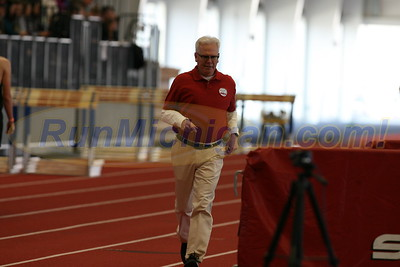 Boys' 4x800 Relay Gallery 2 - 2018 MITS State Meet