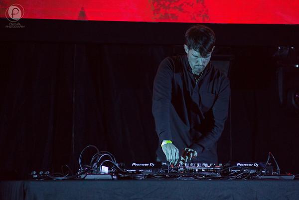 Tycho DJ Set