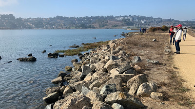 San Francisco County Scenic & Nature Images
