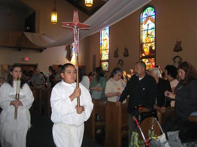 2010-04-17 Andrew 1st Communion