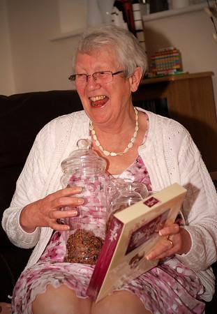 Mary's 70th Birthday