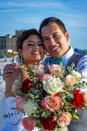 Luis and Pilar