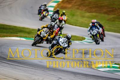 Race 7 - Senior Superbike HW & MW