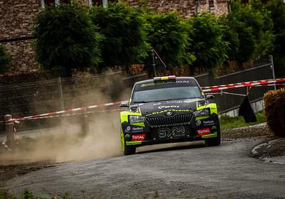 2019  Rally van Staden (Lorenz)