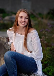 Anna Leist Senior 2019