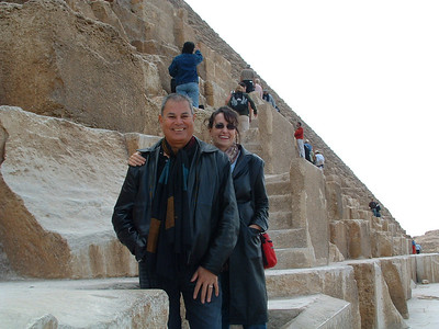 Egypt, November 2004