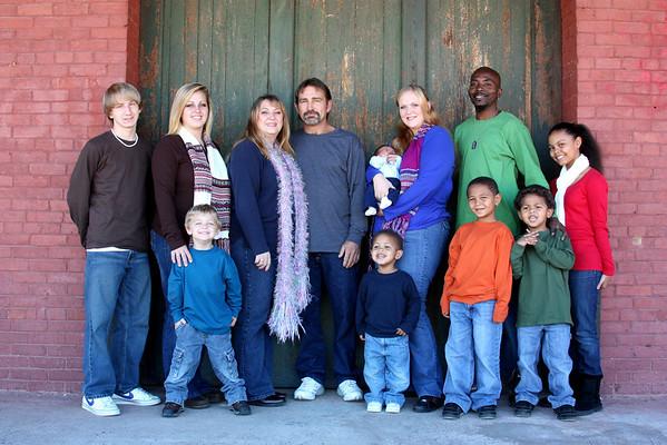 Cavenaugh Family