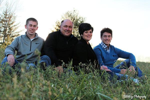 2017 Prott-Bugger Family