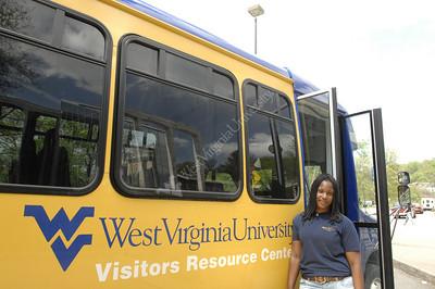 24673 Viewbook 2007 Kershama Horton Visitor Resource Center Bus