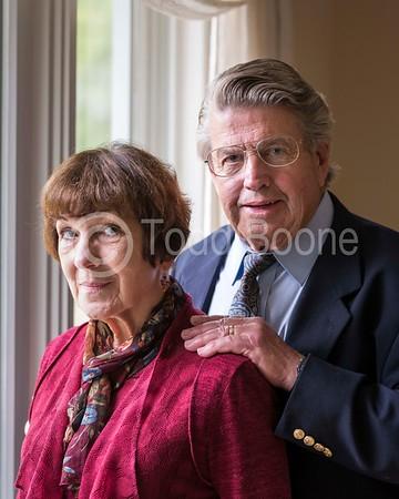 John and Edna