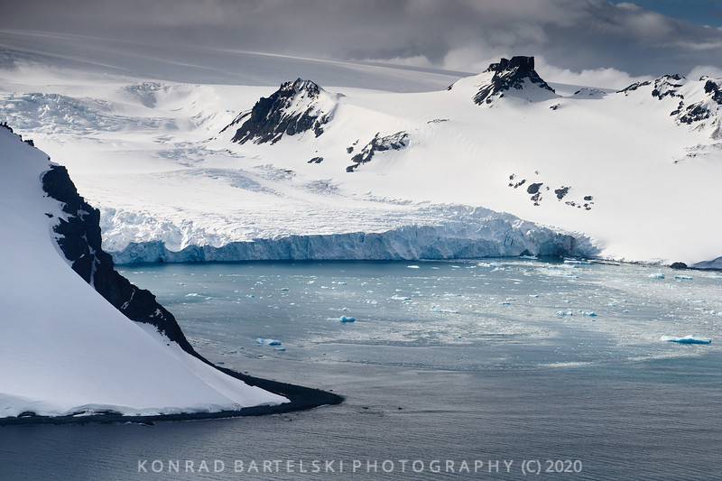 The End of the World - Antarctica and Chile
