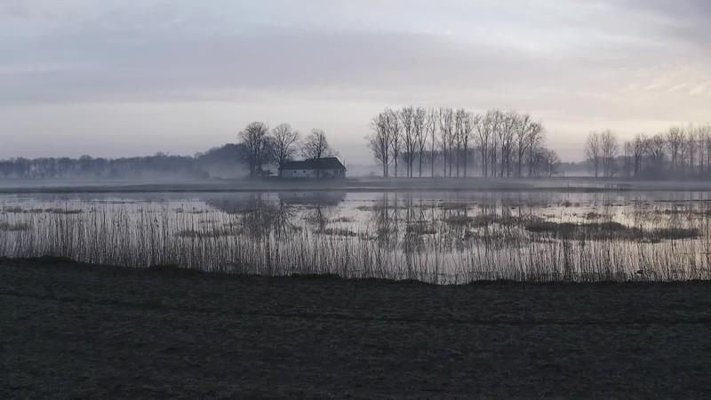 Oud Herlaer early morning