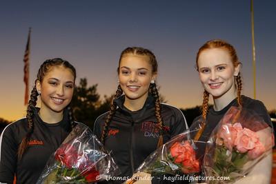 Dance Team Madison 11/4/16