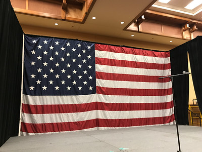 "2017 Fall ""American Pride for 95"" Dealer Market"
