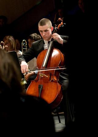 LHS Winter concert 2009