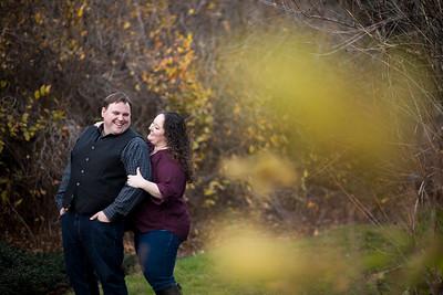 Adrea & Alex's Engagement