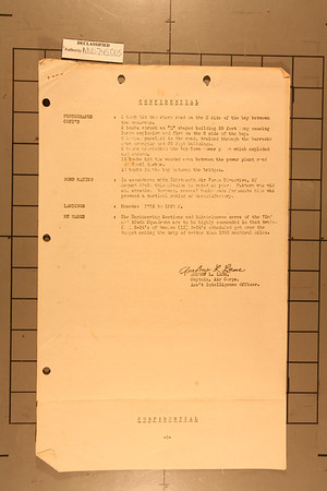 5th BG June 27, 1944