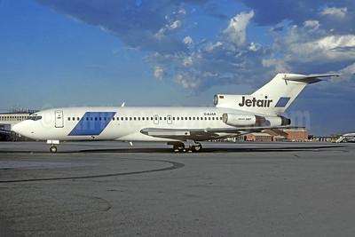 Jetair Luftverkehrs