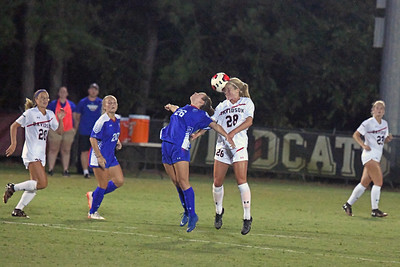 Women's Soccer vs. Georgia State