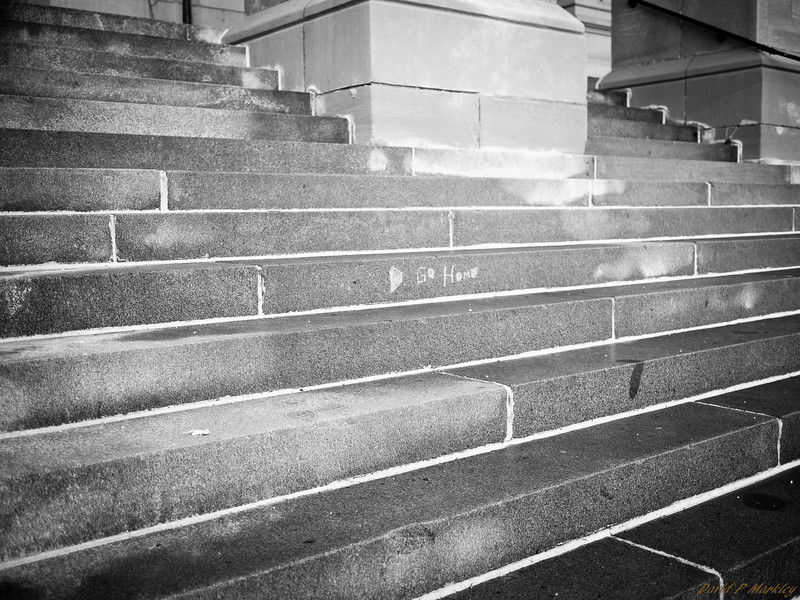 Basilica Steps