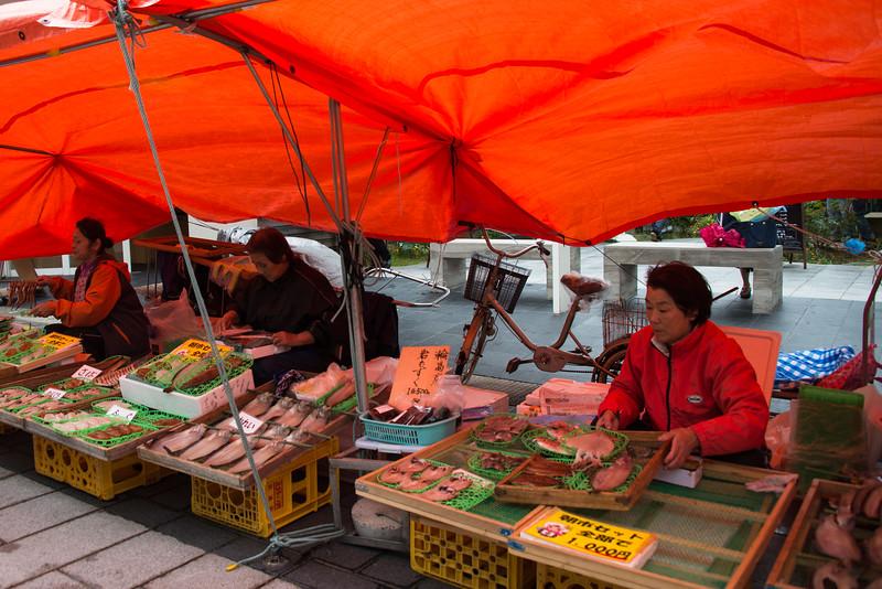 Wajima Market-9825