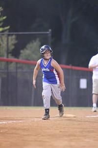 Blueclaws Softball