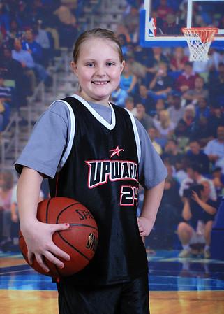 Reed Upward Basketball 2011 Team 2